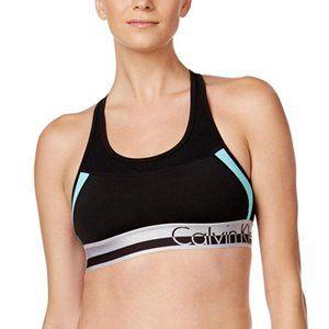 NEW Calvin Klein Performance Sports Bra